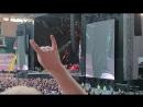 Guns N' Roses - You Could Be Mine (Москва - 13 июля 2018)