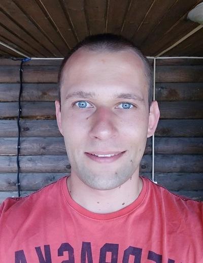 Антон Антипов