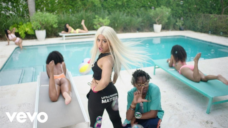 Trap Beckham Lil Booties Matter ft DJ Pretty Ricky 2017