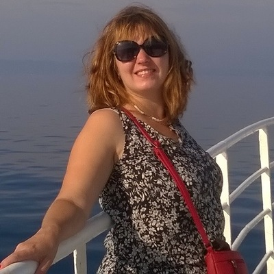Maria Nechaeva