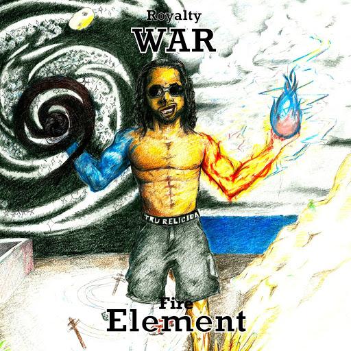 War альбом War Element Fire