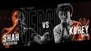 Shah (UZ) vs Kohey (JPN)  Asia Beatbox Championship 2018 Solo Elimination