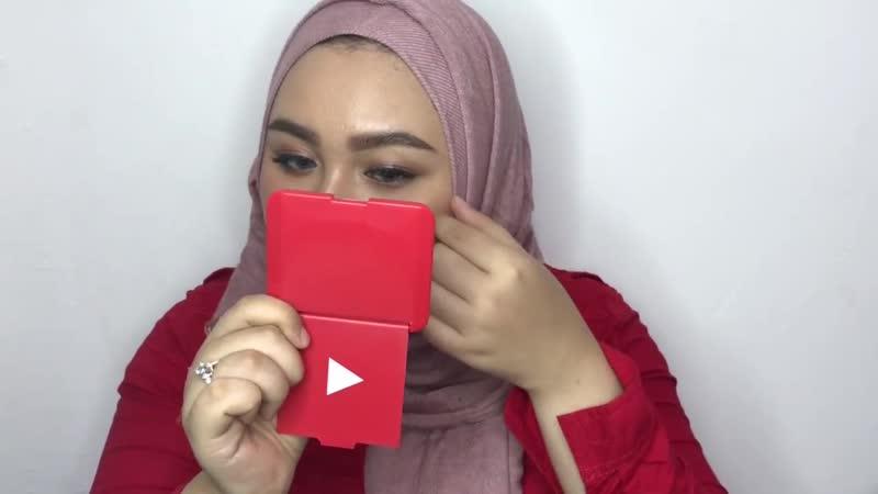 [Dien Diana] Revlon ColorStay VS Loreal Infallible Pro-Matte   Foundation Battle   Bahasa Indonesia   Diendiana
