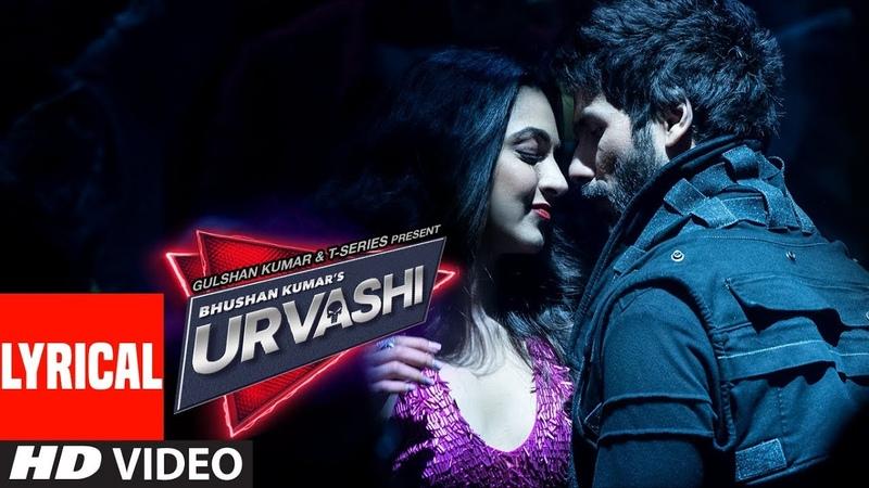 Urvashi Lyrcial | Shahid Kapoor | Kiara Advani | Yo Yo Honey Singh | Bhushan Kumar | DirectorGifty
