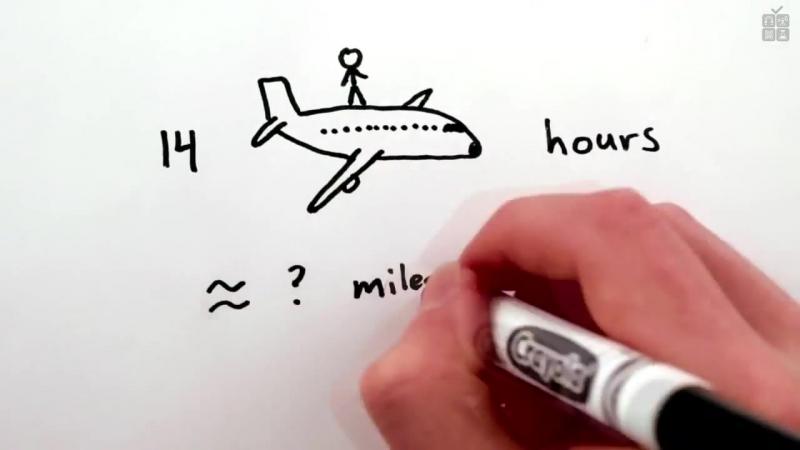 Измерим длину секунды؟ [MinutePhysics]