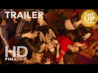 Экстаз / Апогей / Климакс / Climax 2018 Official Trailer Gaspar Noé / Гаспар Ноэ