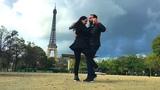 Paris Tango - Jerry and Christine Vals
