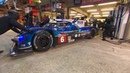 Mécanique aux stands ! - 24 Heures du Mans 2018