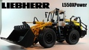 Lego Liebherr L 550 XPower