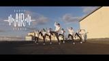 A.I.R. Dance Studio GRODNO HIP-HOP