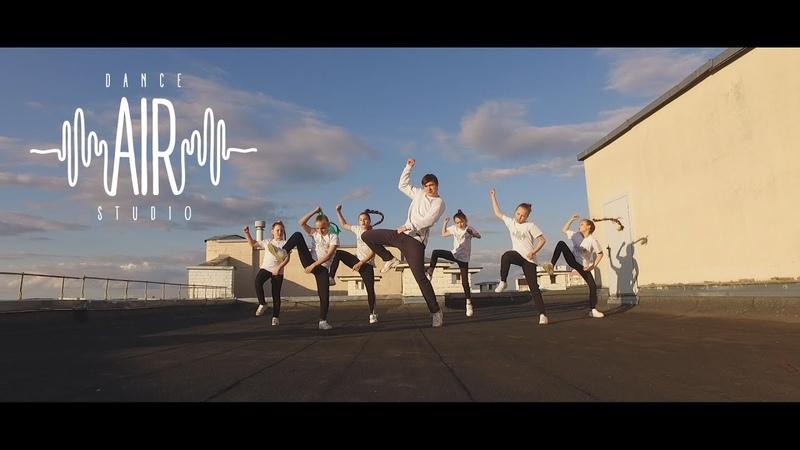 A.I.R. Dance Studio / GRODNO / HIP-HOP