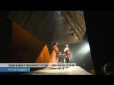 Единственный раз в сезоне на сцену Музтеатра вышла «Леди Макбет Мценского уезда»