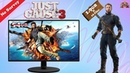 Just cause 3 PC game | Download, Gameplay and Review | No survey | Hindi HD
