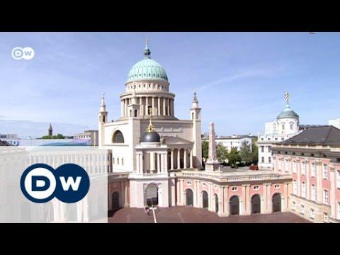 Potsdam - Preußen, Promis und Geschichte | Hin weg