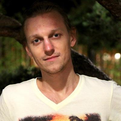 Юра Парфенцов