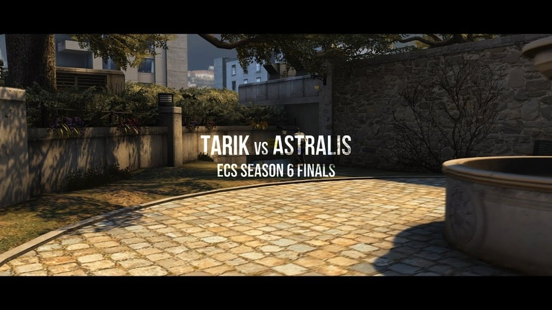 Tarik vs Astralis