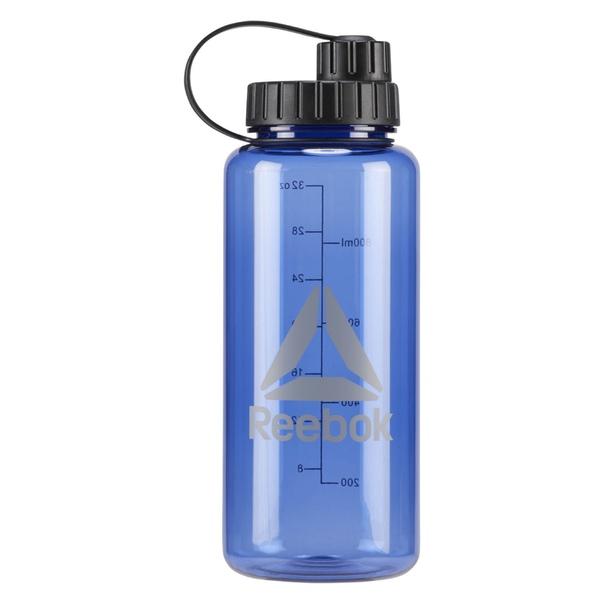 Пластиковая бутылка для воды 1 л