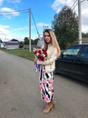 Алия Сунгатуллина