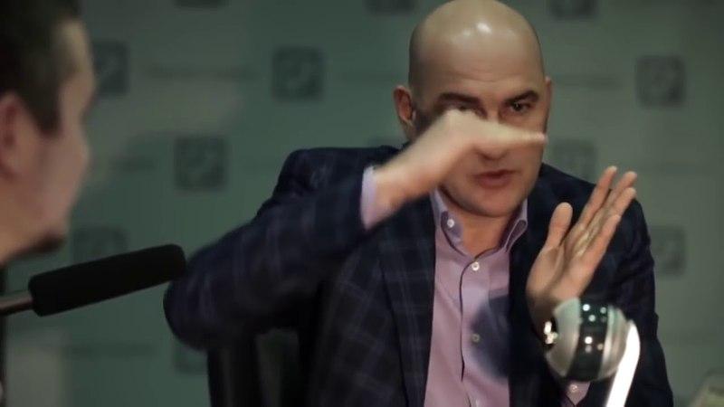ПРАВДА О СЕТЕВОМ МАРКЕТИНГЕ MLM Радислав Гандапас