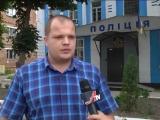 Переселенец из Донецка пострадал из-за русского языка.