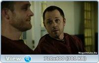 Подлый Пит (Хитрый Пит) (1-3 сезоны) / Sneaky Pete / 2017-2019 / ПМ (LostFilm) / WEBRip + (720p) + (1080p)
