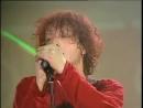 Агата Кристи - Я буду там (rock)