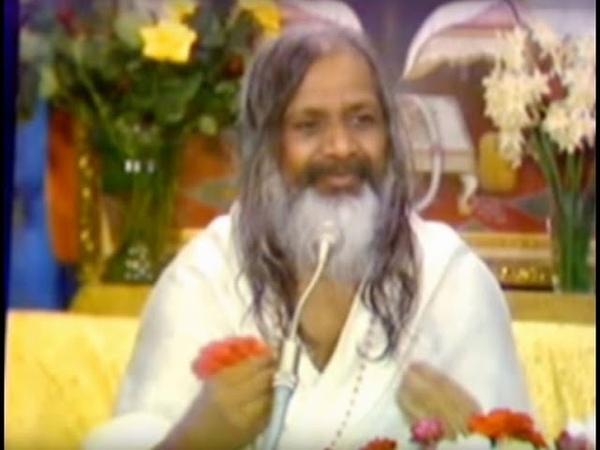 Трансцендентальная Медитация наполняет жизнь счастьем Махариши