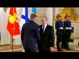 Путин рассказал о подвиге российского спецназовца в Сирии. «Приготовился к подры