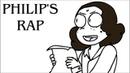 Phillip's Rap Hamilton