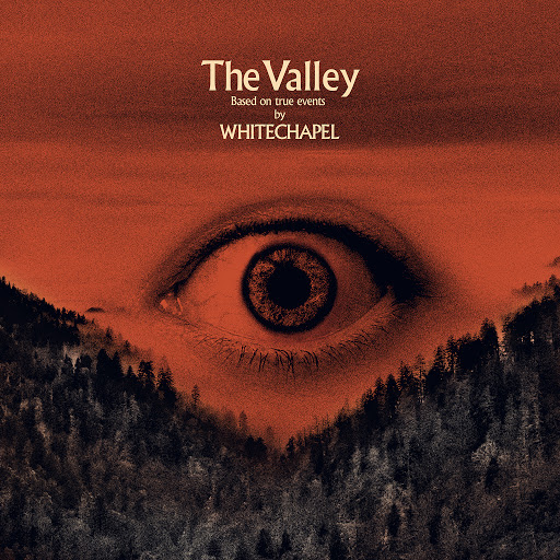 Whitechapel альбом The Valley