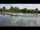 Сплав на плоту от Каменска-Уральского, река Исеть-yaclip-scscscrp