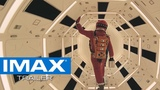 2001 год Космическая одиссея 2001 A Space Odyssey (1968) - 2018 IMAX edition - трейлер
