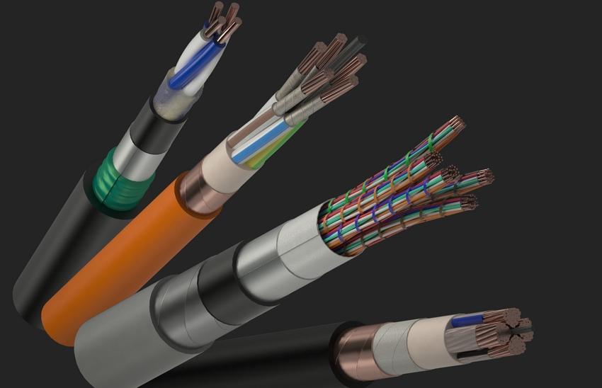 Что означают цвета оболочки проводов