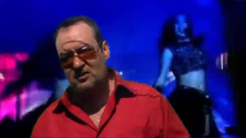 Алексей Раджабов - Костёр любви