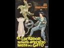 El luchador novato aprendio hasta del gato- Hwang jang Lee 1980
