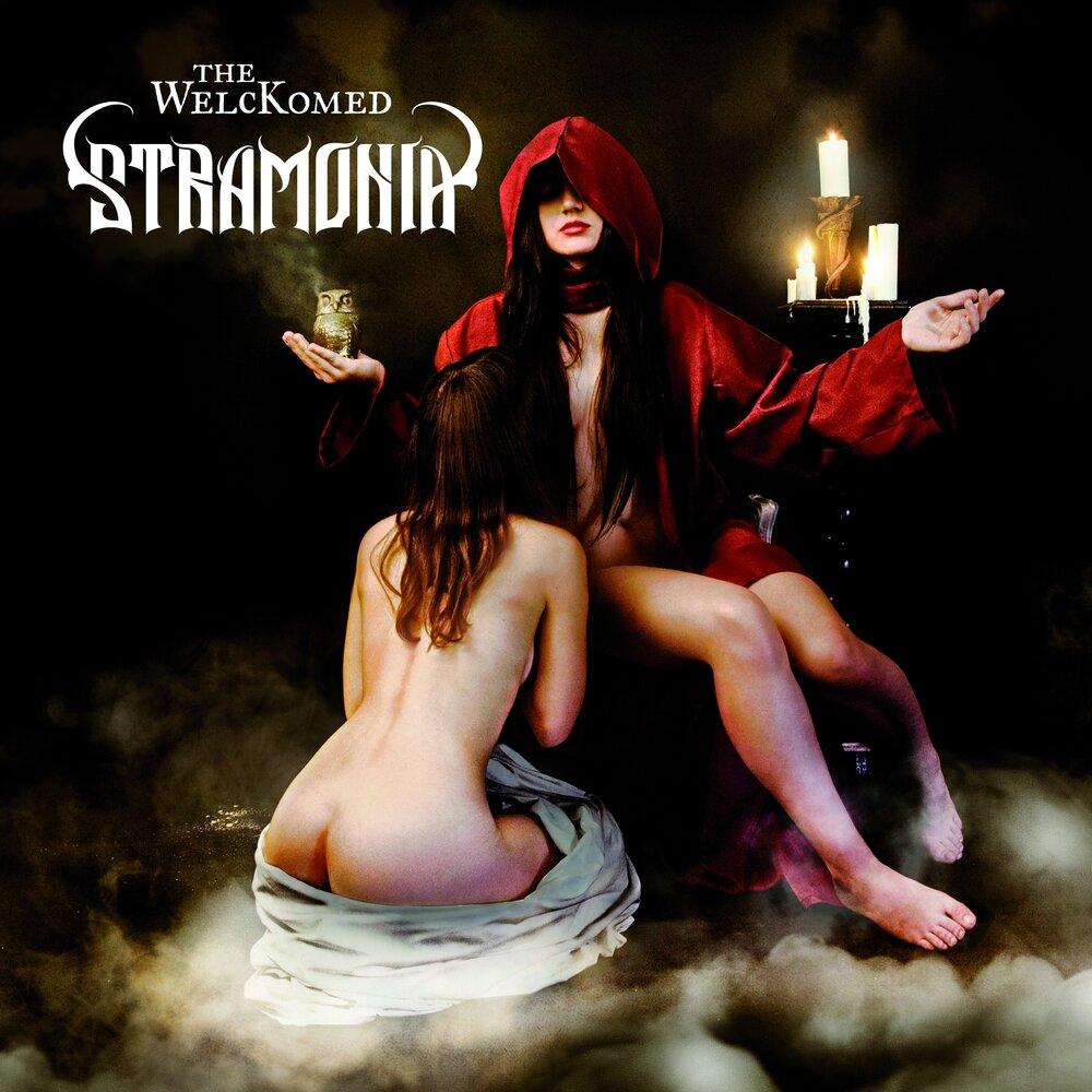 Stramonia - The WelcKomed