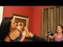 Danica Tickle Tortures Nadia