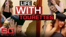 Girl living with worst ever case of tourettes   60 Minutes Australia