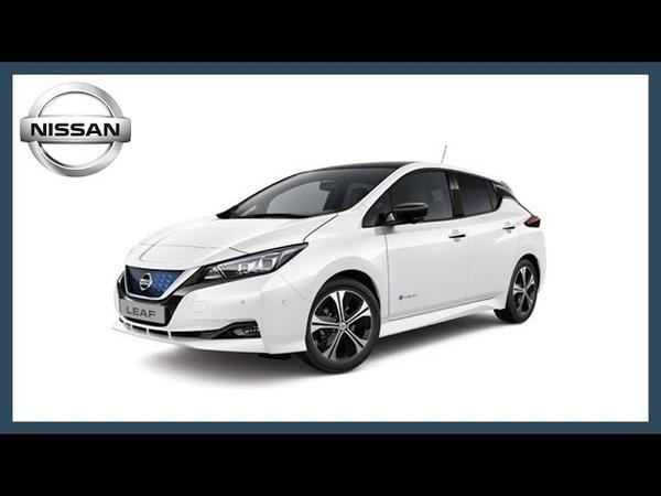 Euro NCAP 2018 Automated Testing Nissan Leaf ProPilot