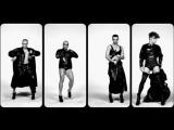 Kazaky ft. Kylie Minogue - Time Bomb