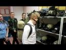 Экскурсия в СПСЧ по Курской области