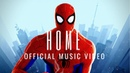 Spider Man PS4 ft Home Vince Staples
