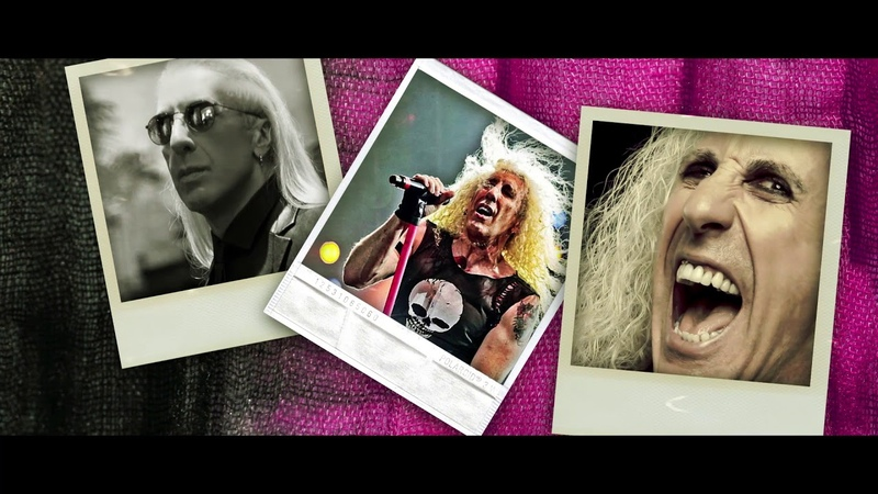 DEE SNIDER - Tomorrow's No Concern (Official Lyric Video)   Napalm Records