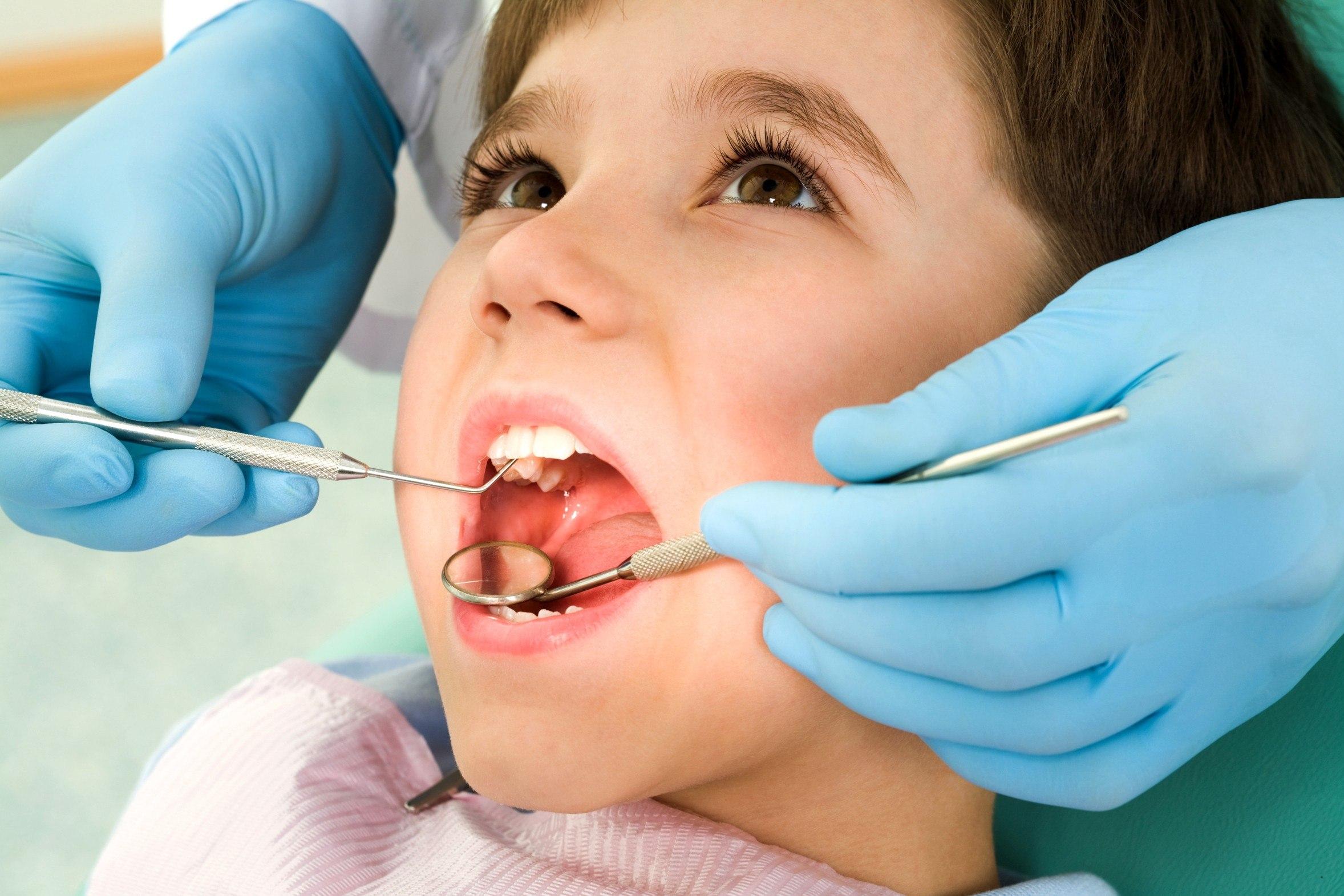 Что такое стоматологическая помощь?