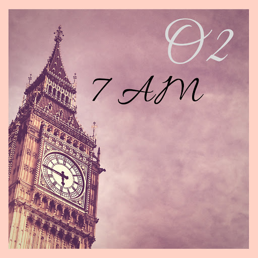 O2 альбом 7 Am