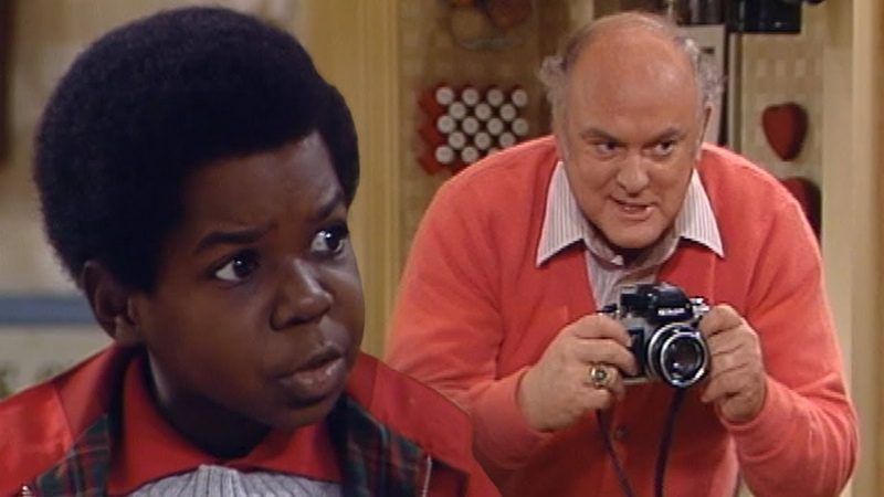 The 'Diff'rent Strokes' With The Bicycle Man Child Molester