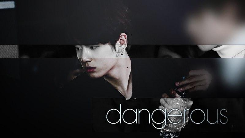 Jungkook; dangerous