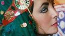 The Dazzling Beauty of Elizabeth Taylor in Iran
