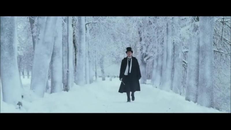Белый снег Статский Советник