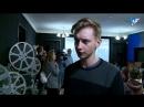 Актер «Собибора» Иван Злобин открыл кинозал новгородского Киномузея